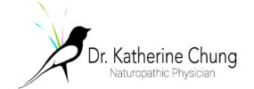 Dr. Katherine Chung, Naturopathic Physician